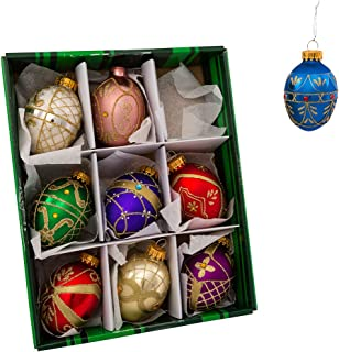 Best egg carton christmas decorations Reviews