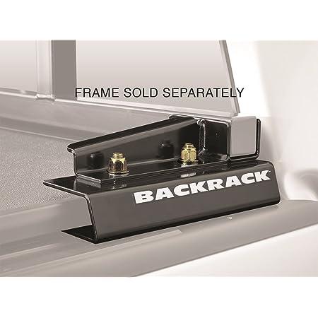 Backrack 92517 Tonneau Adapter for Ram 02-09