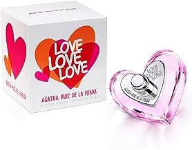 Agatha Ruiz De La Prada Love Love Love