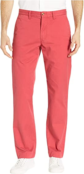 e6d70b95eeb8 Polo Ralph Lauren. Straight Fit Bedford Stretch Chino Pants.  89.50. Cotton Stretch  Twill Bedford Flat Pants