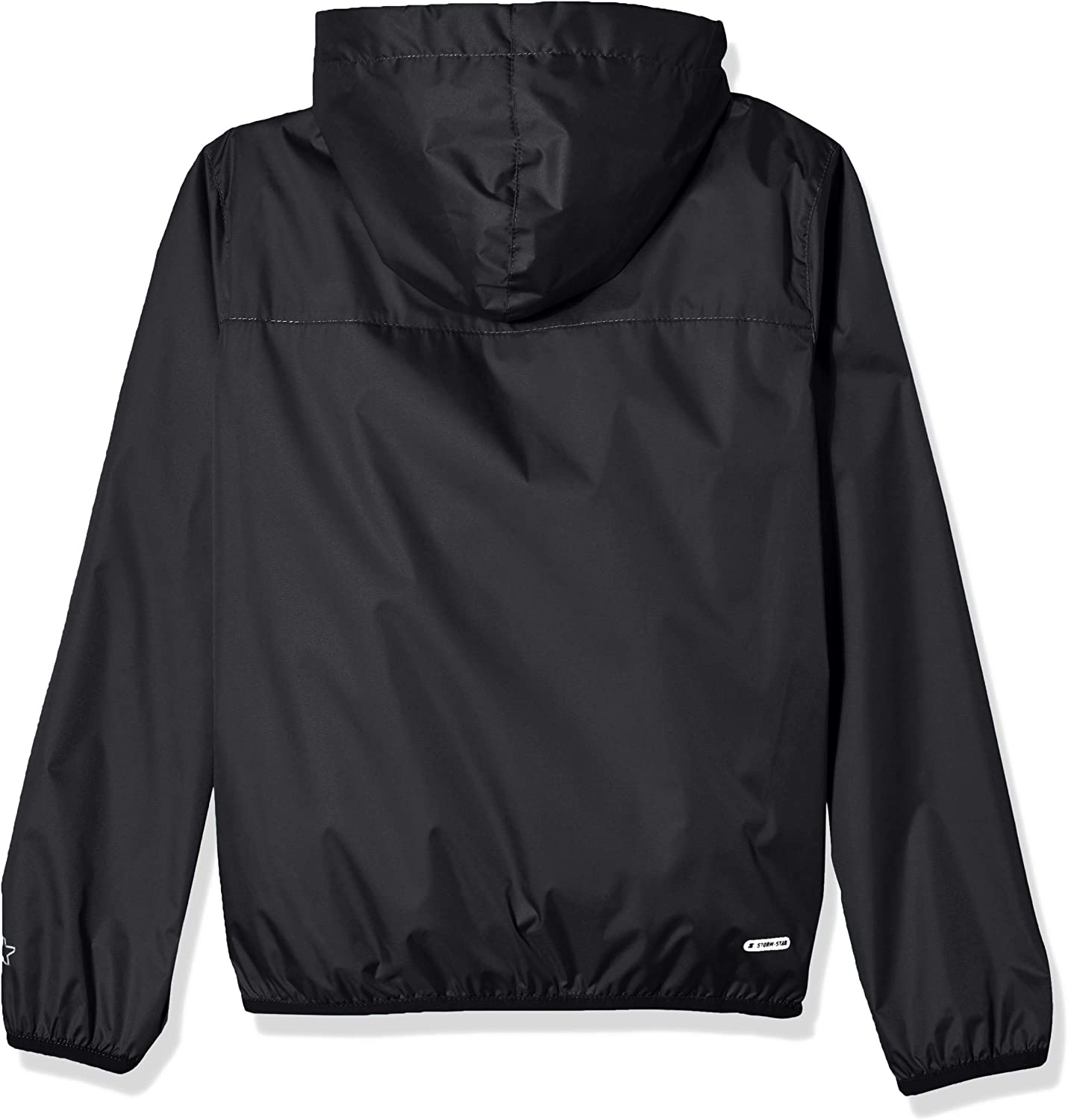 Starter Boys Popover Packable Jacket Exclusive