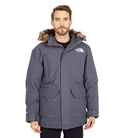 The North Face McMurdo Parka (Vanadis Grey) Men