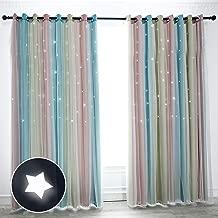 Best kids curtains bedroom Reviews