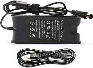 65W AC Adapter Laptop Charger Replace for Dell Latitude 3190 5400 5480 5490 E6430 E6530 E6410 E5440 E6440 E5530 E7440 in spiron 15 3521 Chromebook 11 3180 3189 Series