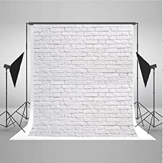 white brick background free