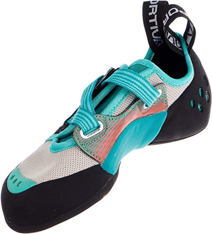 La Gorgeous Albuquerque Mall Sportiva Women's Shoe OXYGYM Climbing