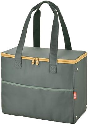 保冷エコバッグで夏のスーパー通いも安心。折りたたみや大容量のおすすめも紹介