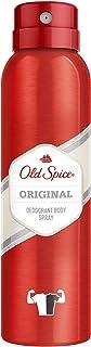 Old Spice Original Deodorant Body Spray For Men, 150 ml