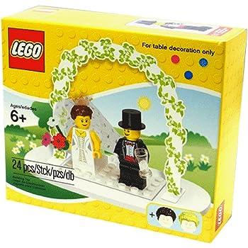 LEGO Minifigure Wedding Favour Set