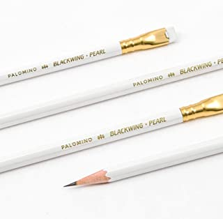 Palomino Blackwing Pencils - 12 Count (Pearl)