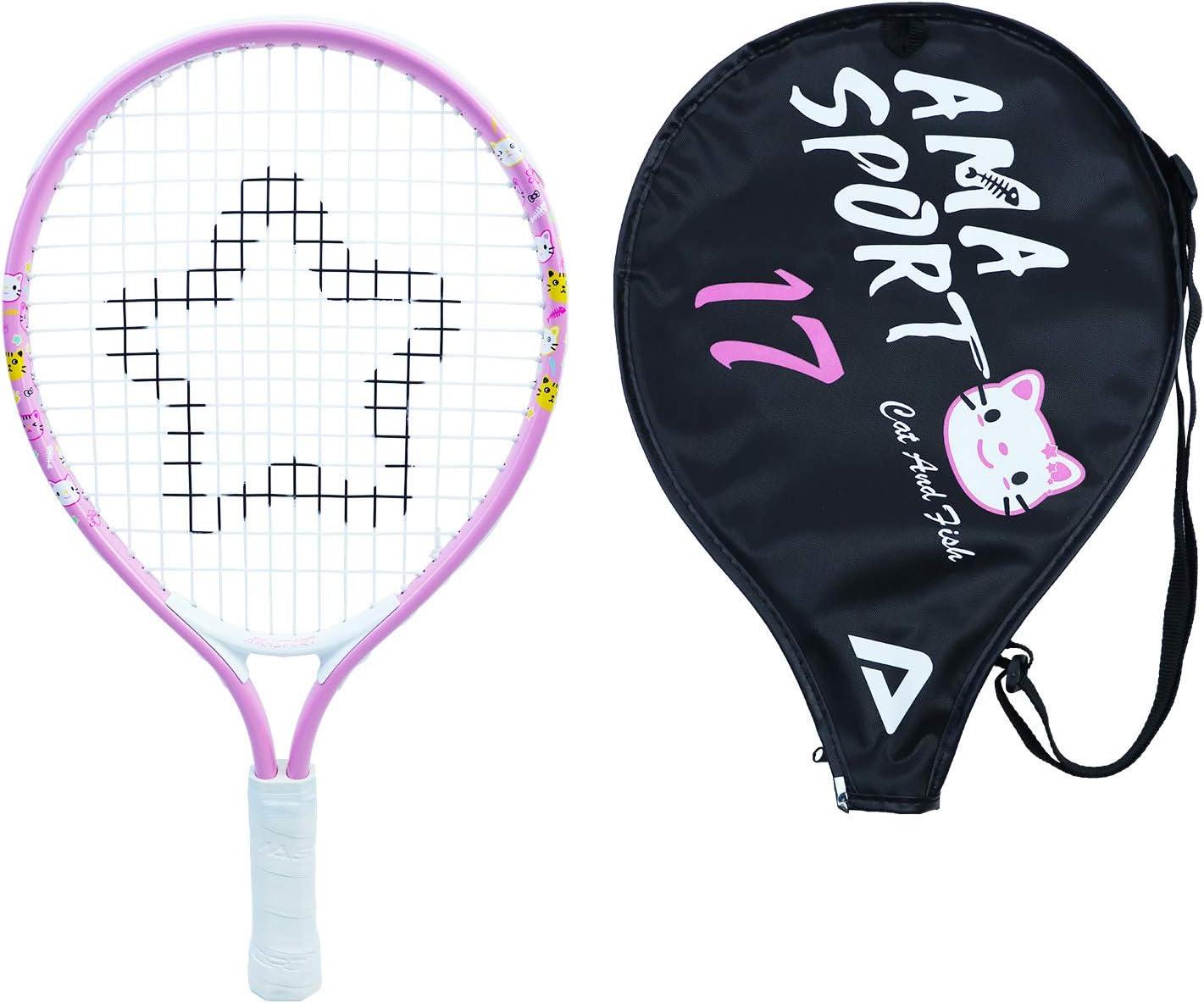 Ranking TOP9 Kids price Tennis Racket for Junior Starter 17-21