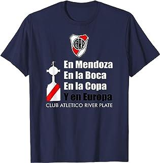 Club Atletico River Plate Shirt T-Shirt