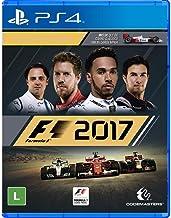 Game Formula 1 2017 - Ps4