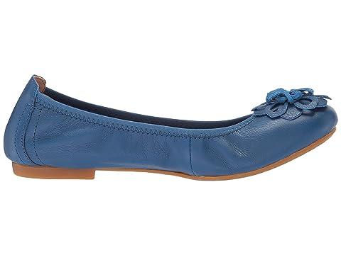 grano Blue Blue Cuero de Electric Floral Julianne Born completo UqP0Z