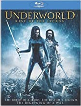 UNDERWORLD-RISE OF THE LYCANS (BR/WS 2.40/2 DISC/5.1/ENG-SUB/FR-SP-PO-BOTH)