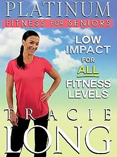 Tracie Long - Platinum Fitness For Seniors
