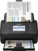 $399 » Epson Workforce ES-580W Wireless Color Duplex Desktop Document Scanner for PC and Mac with 100-sheet Auto Document Feeder ...