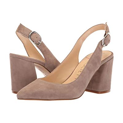 SOLE / SOCIETY Trudie (Porcini) High Heels