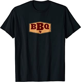 Barbecue Logo No BBQ Sauce Needed Version 3