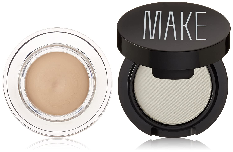 Make Cosmetics Soft Focus Finally resale start Corrective Duo Conceal Set No. Over item handling Warm 1
