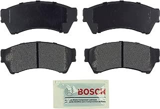 Bosch BE1164 Blue Disc Brake Pad Set