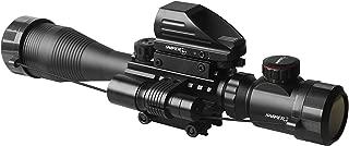 Best laser dot scope Reviews