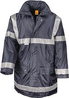 Result Work-Guard Men's Management Waterproof Jacket