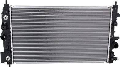 Garage-Pro Radiator for CHEVROLET CRUZE 2011-2014 1.4L/(1.8L Eng LS Model) Automatic Transmission