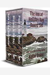 The Inn at Holiday Bay Books 7 - 9 Kindle Edition