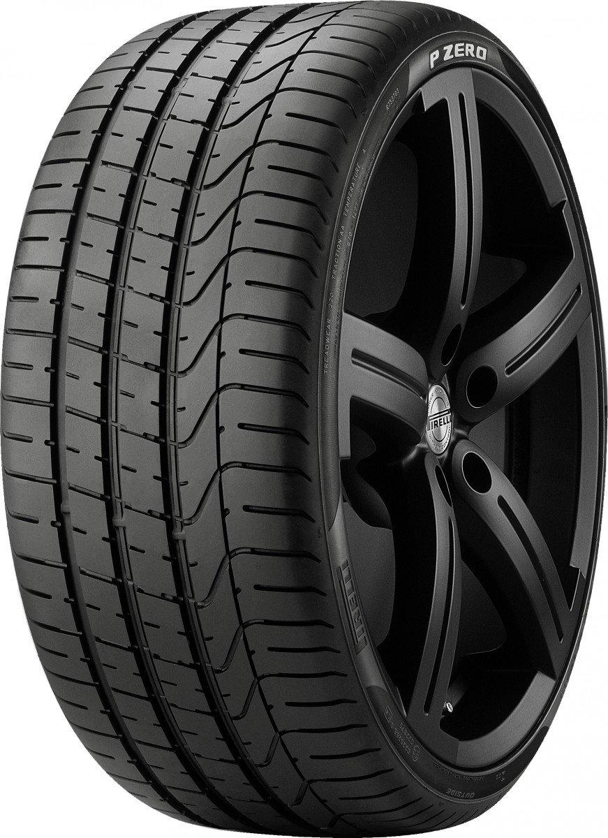 Pirelli P ZERO Radial Tire - 275/40R19 101Y