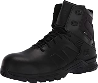"""Timberland PRO Hypercharge 6"""" Composite Safety Toe Waterproof mens Tactical Duty Uniform Work"""