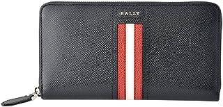 (バリー) BALLY 長札入財布 #TELEN.LT 10 6218049 並行輸入品
