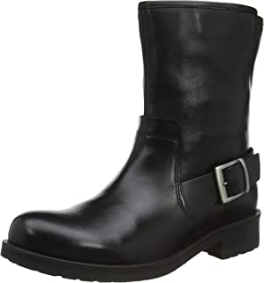 Geox D Rawelle, Boots Femme