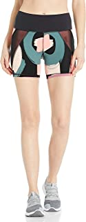 Body Glove Women's Performance Fit Activewear Short