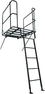 SH33LP Adjustable Ladder and Platform Kit