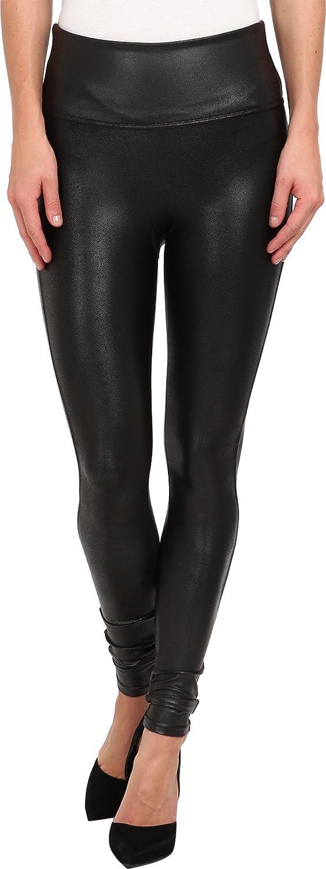 SPANX Women's Faux Leather Leggings