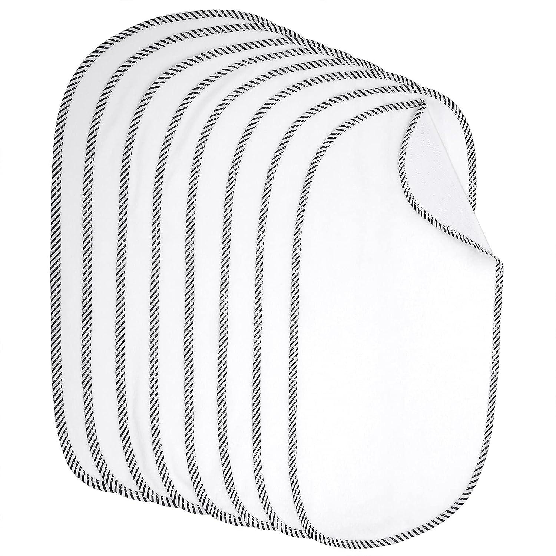 Kanzueri 8 Pack Waterproof Changing Pad Liners ,27