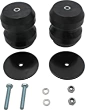 GMRCK15S Suspension Rubber Helper Spring Kit-Enhancement System, Fit for 1999-2015 GM Silverado and Sierra 1500, Rear 2WD/4WD