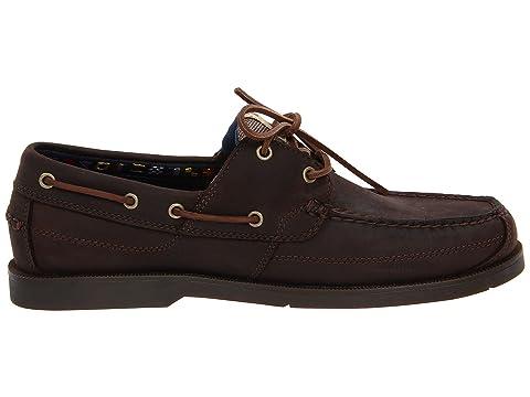 Zapatos Del Barco Wah Bahía De Sutura Manual Guardianes De La Tierra Kia De Los Hombres De Timberland MfQQVyLyQG