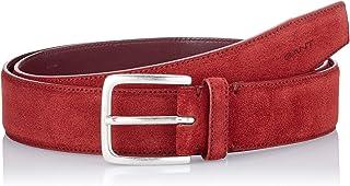 Gant Classic Suede Belt Cinturón para Hombre