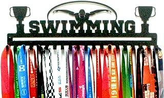 Best swim medal holder Reviews
