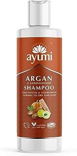 Ayumi Argan & Sandalwood Hair Shampoo 1 x 250ml