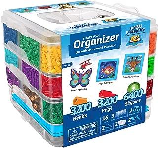 smART Pixelator Organizer, Multi