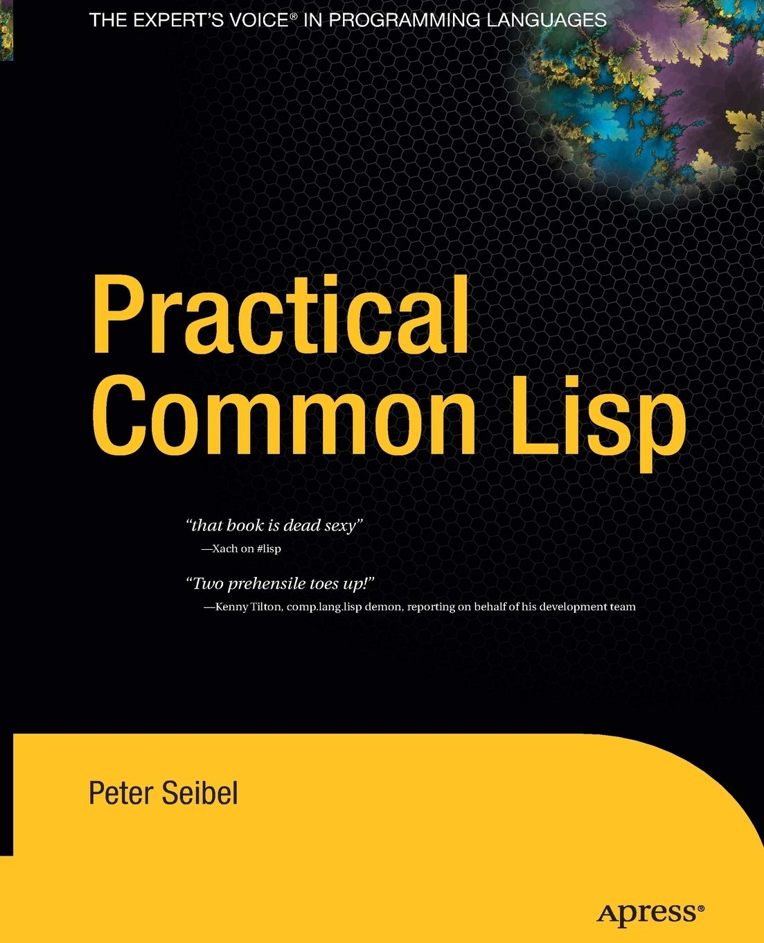 Download Practical Common Lisp 