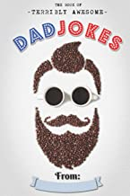 The Book Of Terribly Awesome Dad Jokes