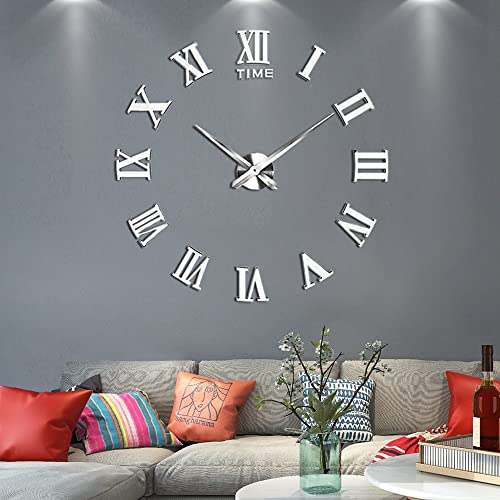 Unique Silver Living Room Decor Amazon Com