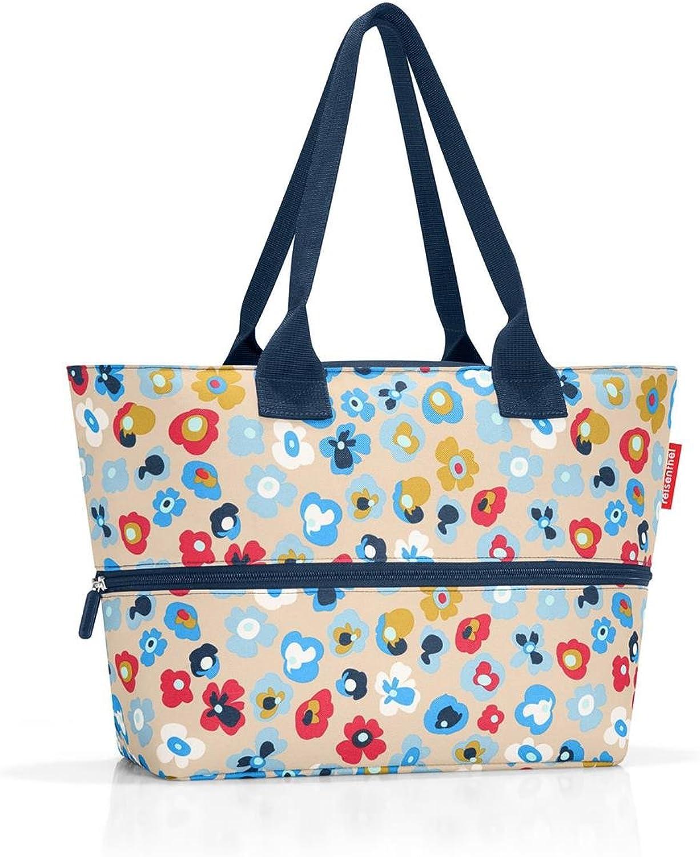 Reisenthel Canvas & Beach Tote Bag, Millefleurs (Multicolour)  RJ6038