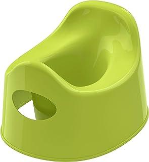 نونية أطفال بلاستيك G001 - أخضر