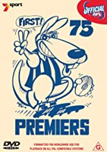 AFL Premiers 1975 North Melbourne