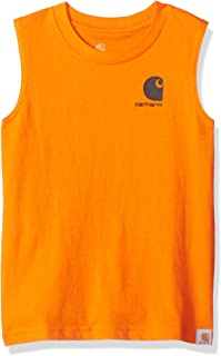 Carhartt Boys' Tank Top